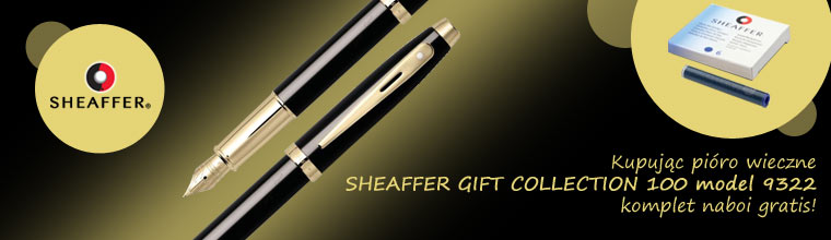 Sheaffer Gift Collection 100